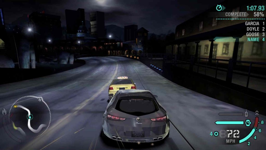 Need For Speed Mac download free. full